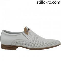 Pantofi de barbat eleganti din piele naturala - 26942