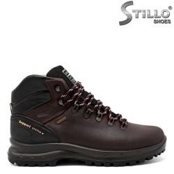 Pantofi turistice de barbat cu membrana GRITEX  - 29850