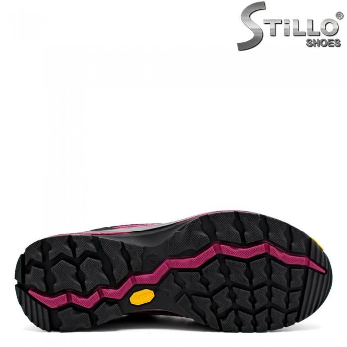 Pantofi pentru adolescenti GRISPORT cu talpa VIBRAM  - 30081