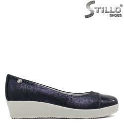 Pantofi de dama comfortabili marca IMAC сu platforma mica  - 30130