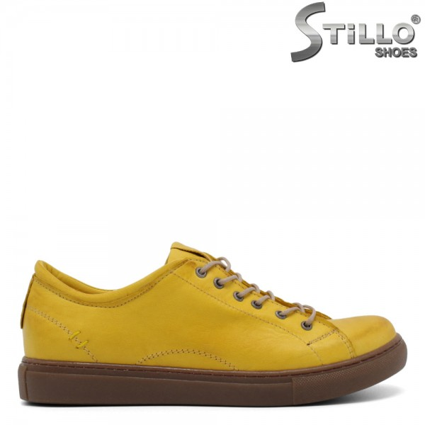 Pantofi de dama tip sport - 30148