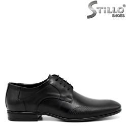 Pantofi barbatesti eleganti - 30178