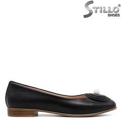 Pantofi dama din piele naturala - 30359