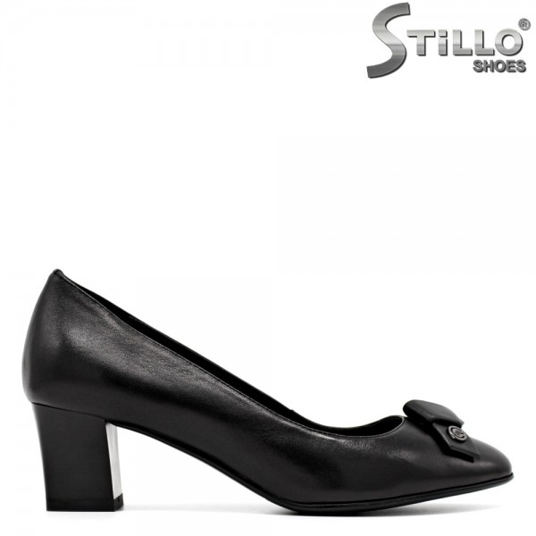 Pantofi piele marimi mici incepand de la №34 - 30383