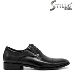 Pantofi barbatesti eleganti din piele naturala - 30482