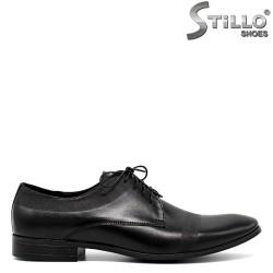 Pantofi barbatesti eleganti- 30505