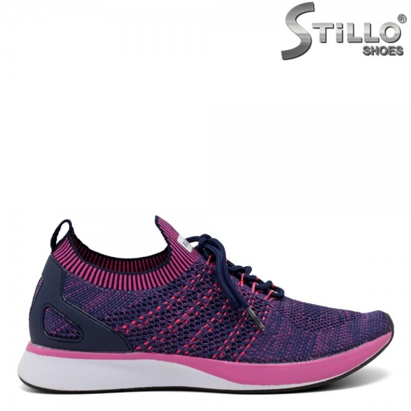 Pantofi tip sport confortabili - 30510