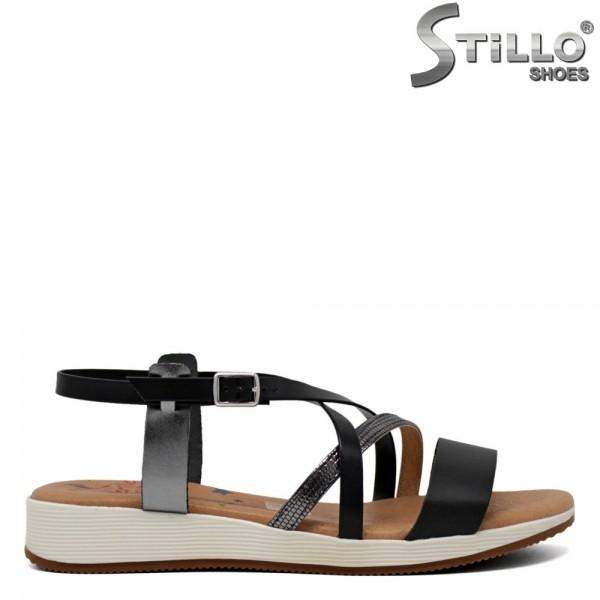 Sandale dama piele cazual - 30755