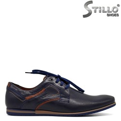 Pantofi sport piele naturala - 30771