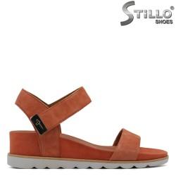 Sandale dama model TAMARIS cu platforma - 30774