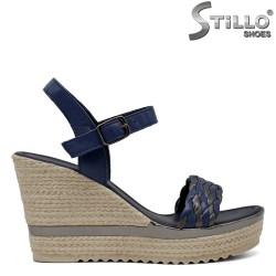 Sandale din piele naturala - 30778