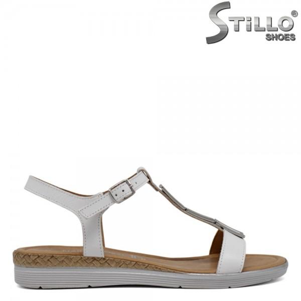Sandale dama din piele MARCO TOZZI - 30781