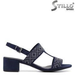 Sandale dama model MARCO TOZZI  - 30783
