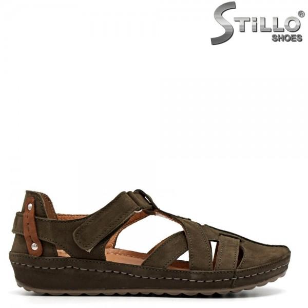 Pantofi dama - 30787
