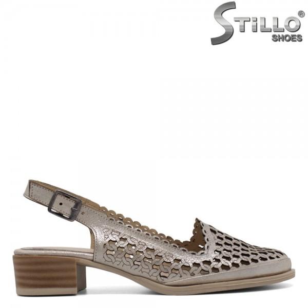 Sandale dama piele - 30824