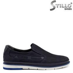 Pantofi barbatesti piele naturala - 30903