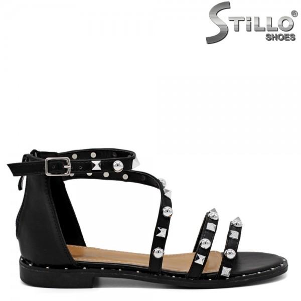 Sandale dama de zi cu zi - 30906
