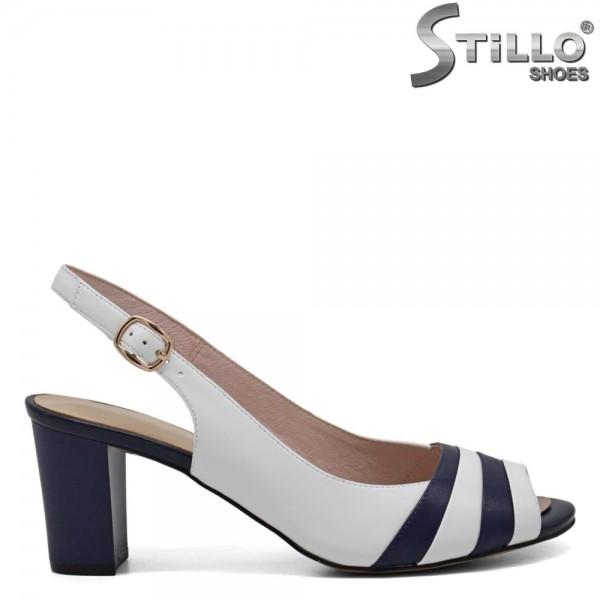 Sandale piele marimi mici - 30910