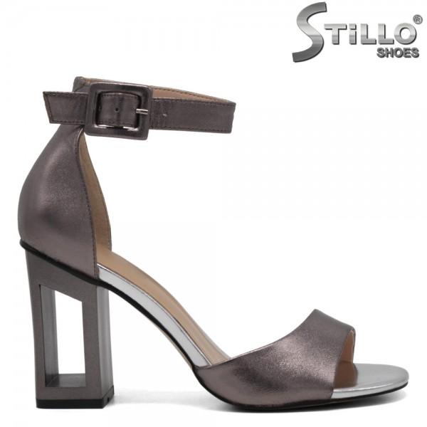Sandale piele naturala - 30919
