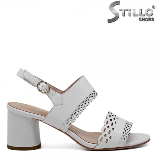 Sandale piele naturala - 30921