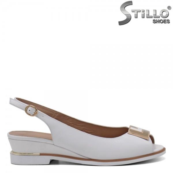 Sandale dama piele naturala - 30928