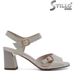 Sandale piele  - 30978