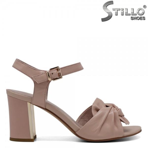 Sandale dama piele marimi mici de la nr 33 - 30981
