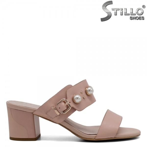 Sandale dama piele - 30986