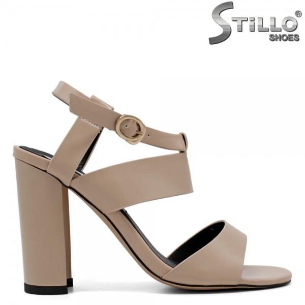 Sandale dama marimi de la №33 - 30991
