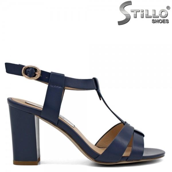 Sandale dama marimi mici №33 - 30992