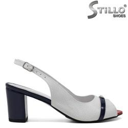 Sandale dama piele naturala - 31011
