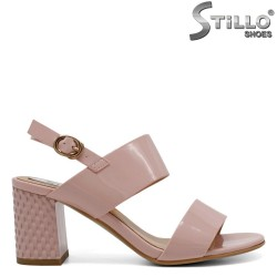 Sandale dama marimi mici №33 - 31022