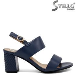 Sandale dama marimi mici  №33 - 31023