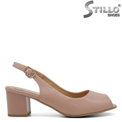 Sandale dama marimi mari №43  - 31025