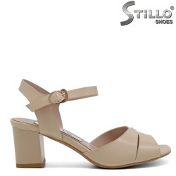 Sandale dama marimi mici №33  - 31026