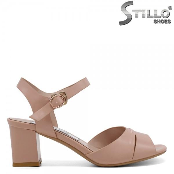 Sandale dama marimi mici №33 - 31027