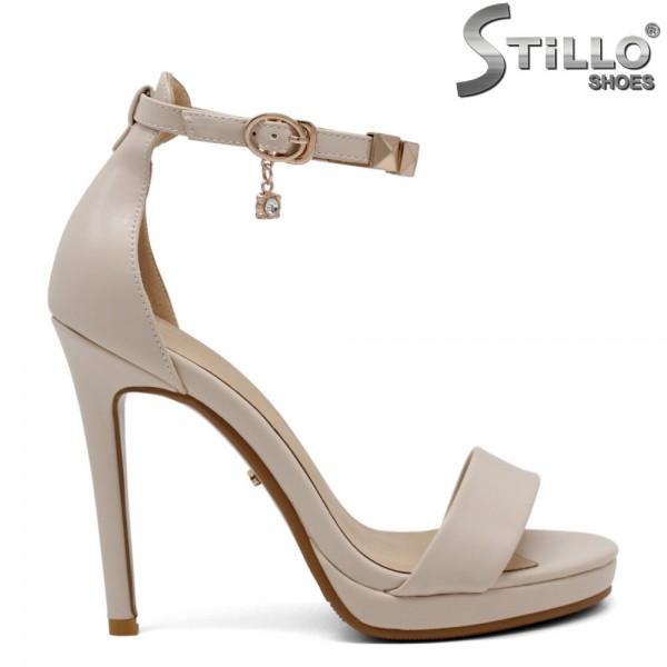 Sandale dama piele ecologica - 31030
