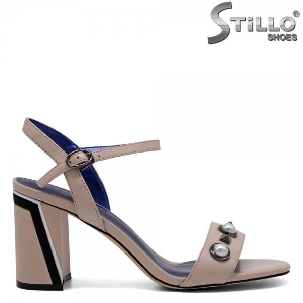 Sandale dama piele naturala - 31050