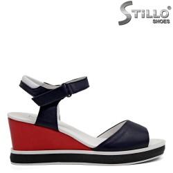 Sandale dama piele naturala - 31060