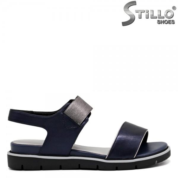 Sandale dama piele naturala - 31063
