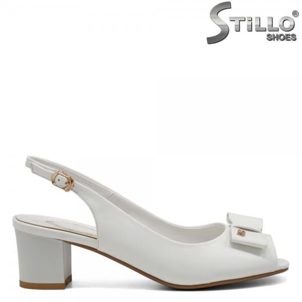Sandale dama piele ecologica - 31071