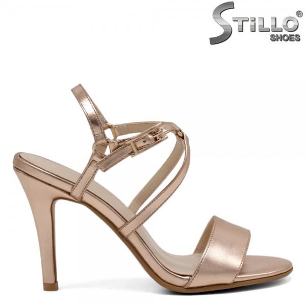 Sandale dama elegante marimi mici nr 34 - 31077