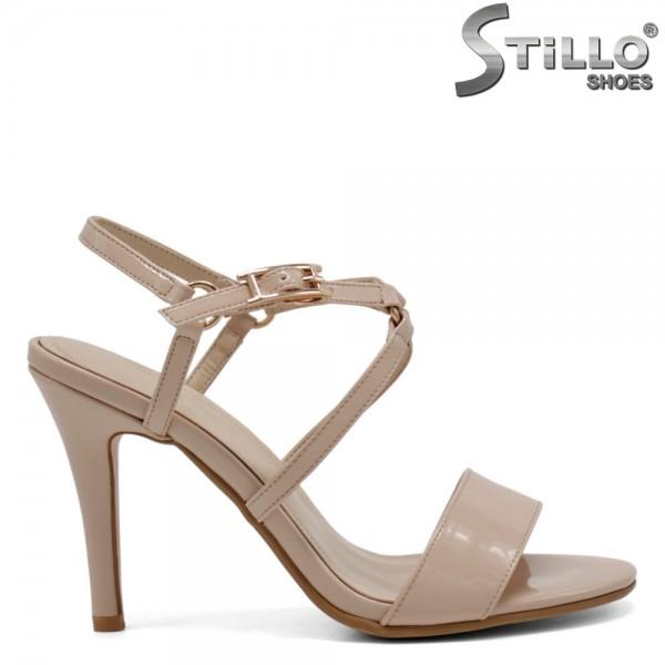 Sandale dama marimi mici №34 - 31080