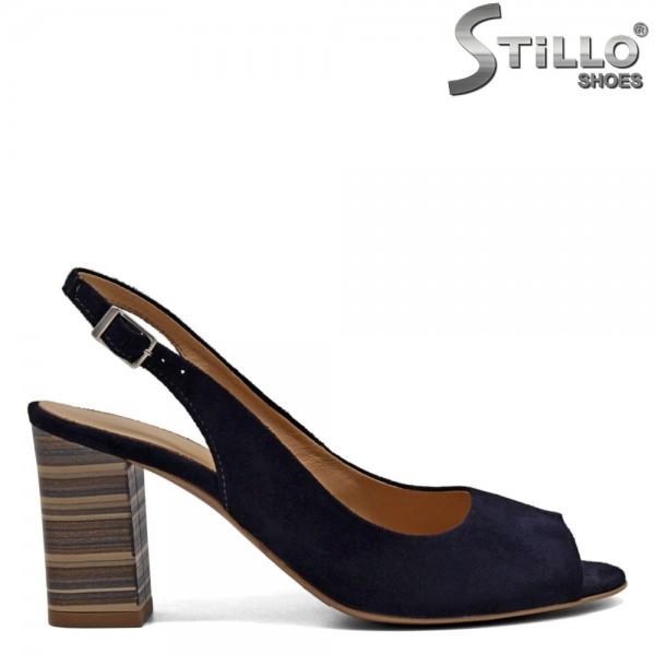 Sandale piele naturala - 31084