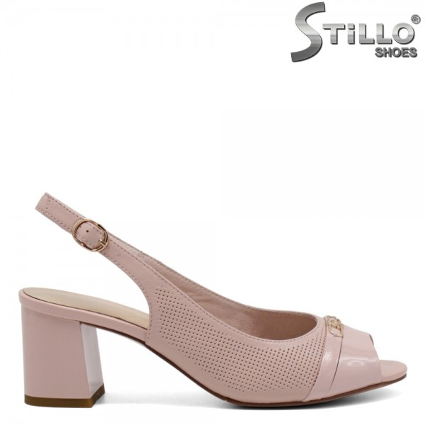 Sandale dama piele naturala - 31087