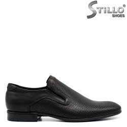 Pantofi barbati din piele naturala - 31093