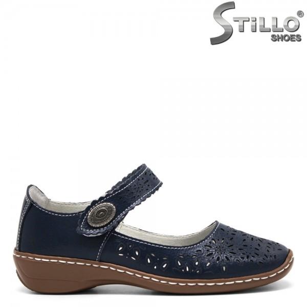 Pantofi dama piele - 31114