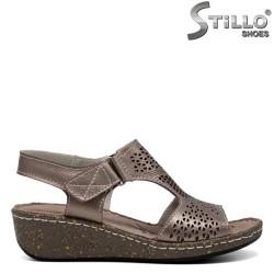 Sandale dama piele - 31119