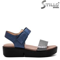 Sandale dama piele ecologica - 31123