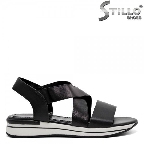 Sandale dama talpa dreapta - 31126